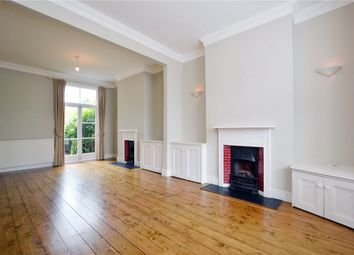 Thumbnail 4 bedroom terraced house to rent in Bexhill Road, Sheen, London