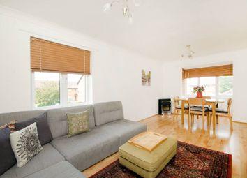 Thumbnail 2 bed flat to rent in Kipling Drive, Wimbledon