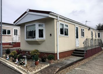 2 bed mobile/park home for sale in Bel-Aire Park, Middleton Road, Heysham, Lancashire LA3