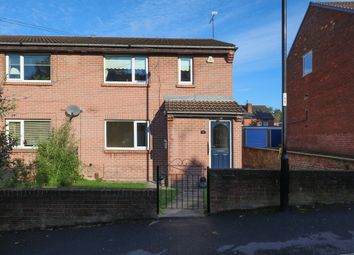 Thumbnail 2 bed flat to rent in Olivet Road, Woodseats, Sheffield