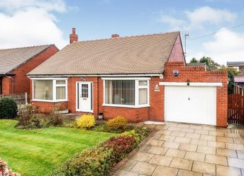 Thumbnail Bungalow for sale in New Lane, Croft, Warrington, Cheshire