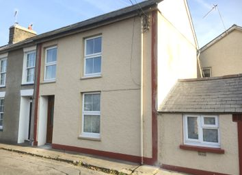 Thumbnail 2 bed end terrace house to rent in Chalybeate Street, Aberaeron