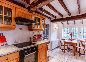 Thumbnail 3 bed detached house for sale in Singleton, Chichester