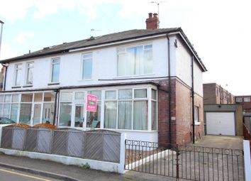 Thumbnail 3 bedroom semi-detached house for sale in Tranquility Avenue, Crossgates, Leeds