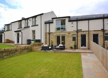 Thumbnail 3 bed terraced house for sale in Luke Lane, Thongsbridge, Holmfirth
