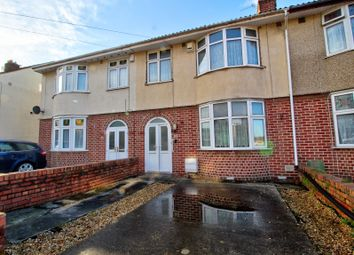 Thumbnail 3 bed terraced house for sale in Embassy Road, Whitehall, Bristol