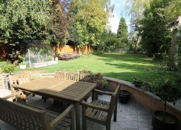 Thumbnail 3 bedroom property to rent in Woodside Road, Purley