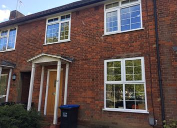 Thumbnail 3 bed terraced house to rent in Gooseacre, Welwyn Garden City