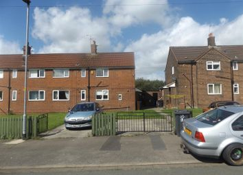 Thumbnail 2 bed flat for sale in Rivington Drive, Bickershaw, Wigan
