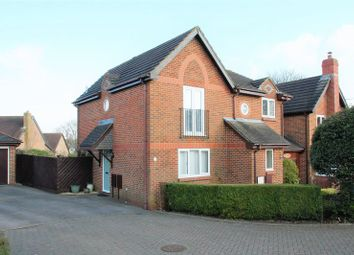 Thumbnail 2 bed semi-detached house for sale in Elizabeth Way, Bishops Waltham, Southampton