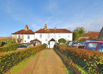 Thumbnail 2 bed cottage for sale in Peene Cottages, Peene, Folkestone