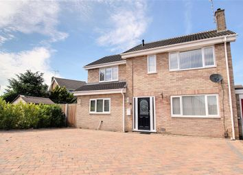 Thumbnail 4 bed detached house for sale in Hine Avenue, Newark