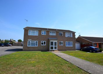 Thumbnail 1 bed flat for sale in Fairlop Close, Clacton-On-Sea