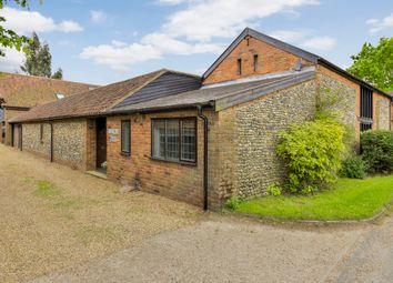 Thumbnail 4 bed barn conversion for sale in Thurston, Bury St. Edmunds, Suffolk