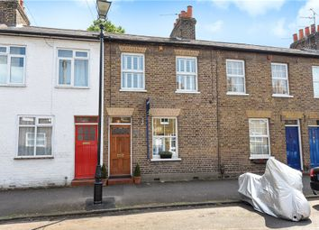 Thumbnail 2 bed terraced house for sale in Bexley Street, Windsor, Berkshire
