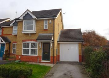 2 bed semi-detached house for sale in Roseberry Grove, York YO30