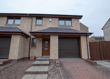 Thumbnail 3 bedroom end terrace house for sale in Gourdie Street, ., Dundee