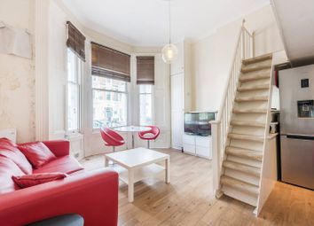 Thumbnail Studio for sale in Sinclair Gardens, Brook Green
