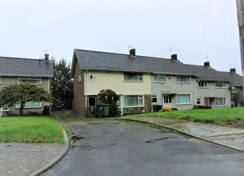 Thumbnail 3 bedroom end terrace house for sale in Beechley Drive, Cardiff