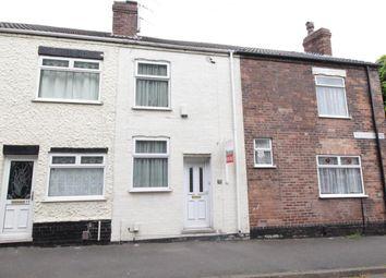 2 bed terraced house for sale in Shaw Street West, Ilkeston DE7