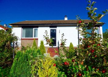 Thumbnail 2 bed detached bungalow for sale in Silverhill Place, Gretna, Dumfries And Galloway