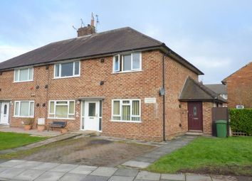 Thumbnail 2 bed flat to rent in Lowfields Avenue, Wirral
