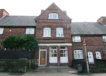 Thumbnail 4 bedroom terraced house for sale in Leigh Road, Atherton, Manchester
