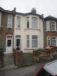 Thumbnail 1 bedroom flat to rent in Milton Avenue, East Ham