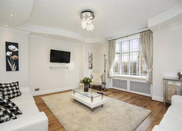 Thumbnail 4 bedroom flat to rent in Queensway, London