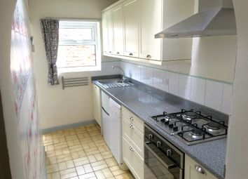Thumbnail 2 bed terraced house to rent in Grove Hill, Hessle