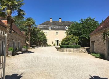 Thumbnail 14 bed property for sale in Sarlat-La-Canéda, 46600, France