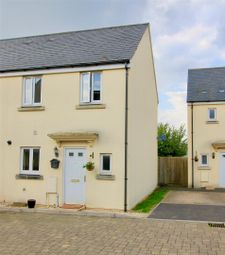 Thumbnail 2 bed end terrace house for sale in Breachwood View, Odd Down, Bath