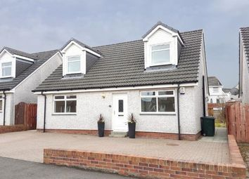 Thumbnail 3 bed detached house for sale in Maxwood Road, Galston, East Ayrshire