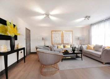 Thumbnail 3 bed flat to rent in Flat 36 Boydell Court, St. Johns Wood Park