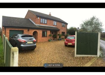 Thumbnail 4 bed detached house to rent in Coltishall Lane, Norwich