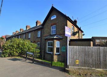 Uxbridge Road, Slough SL2. 1 bed flat for sale