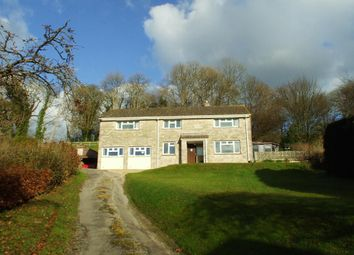 Thumbnail 1 bed flat to rent in Piddletrenthide, Dorchester, Dorset