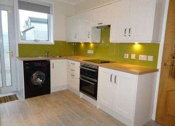 Thumbnail 2 bed terraced house to rent in Donview Road, Woodside, Aberdeen