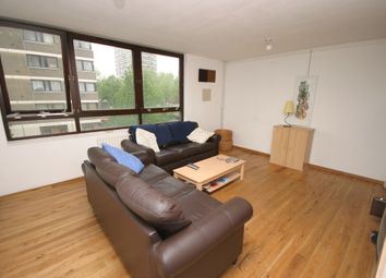 Thumbnail 3 bed flat to rent in Surrey Lane, Battersea, London