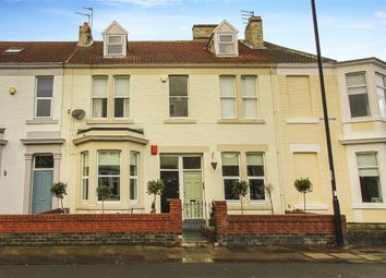 Photo of Park Crescent, North Shields, Tyne & Wear NE30
