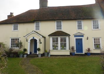 Thumbnail 4 bed property to rent in Spring Road, St. Osyth, Clacton-On-Sea