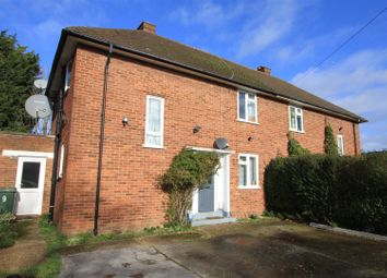 Thumbnail 3 bed semi-detached house for sale in Abbot Close, Ruislip