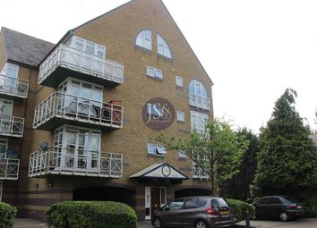 Thumbnail 1 bedroom flat to rent in Virginia Court, Eleanor Close, London