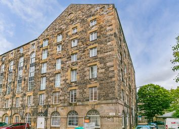 Thumbnail 2 bed flat for sale in Chapel Lane, The Shore, Edinburgh