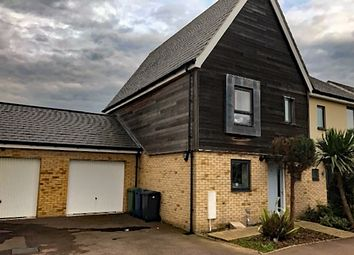 Thumbnail 3 bed semi-detached house to rent in Mosquito Road, Upper Cambourne
