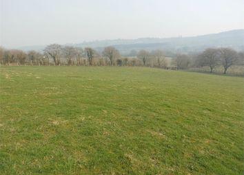 Thumbnail Land for sale in From Bettws Bledrws, Lampeter, Ceredigion