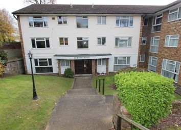 Thumbnail 2 bed flat to rent in Harrow Avenue, Enfield