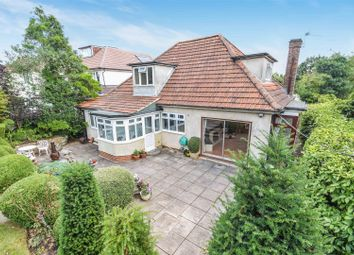 Thumbnail 3 bedroom detached house for sale in Grove Avenue, Coombe Dingle, Bristol