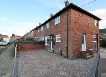 Thumbnail 3 bed semi-detached house for sale in Wyndham Road, Newstead, Stoke-On-Trent