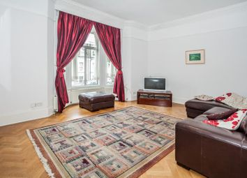 Thumbnail 4 bed flat to rent in Loftus Road, Shepherds Bush, London